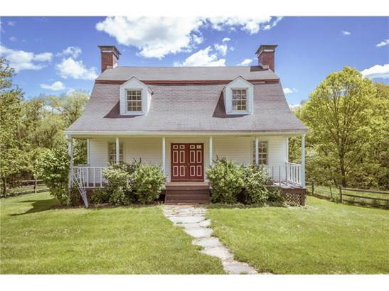 928 Blackburn Rd, Sewickley Heights, PA - USA (photo 2)