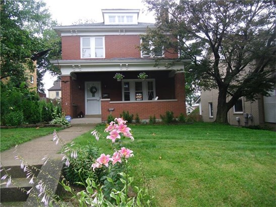 2357 Beaufort Ave, Brookline, PA - USA (photo 1)