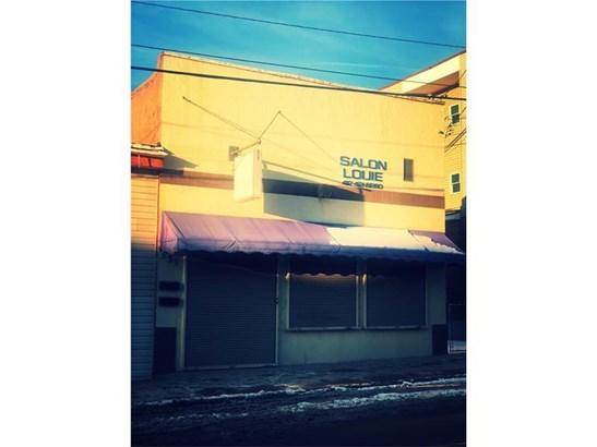 531 Greenfield Ave, Hazelwood, PA - USA (photo 1)