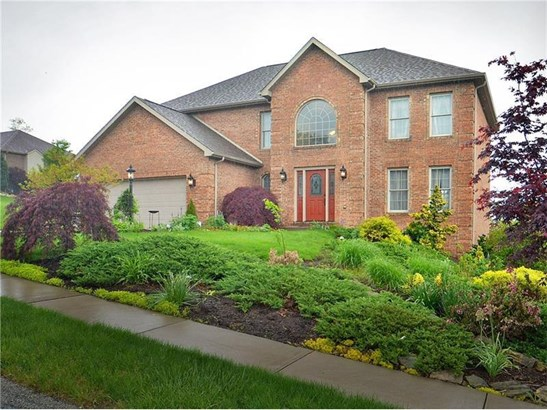 1423 Willow Heights Dr, North Huntingdon, PA - USA (photo 1)
