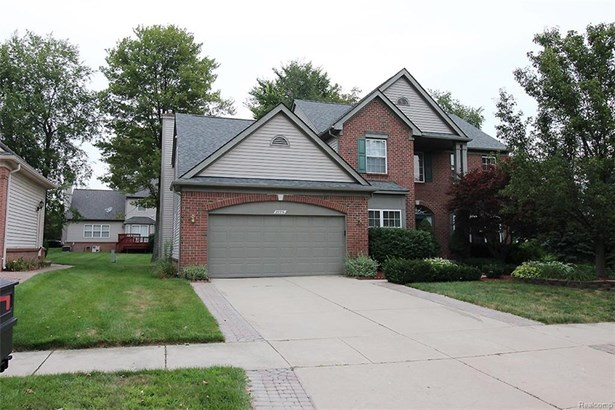 29316 Morningview, Farmington Hills, MI - USA (photo 1)