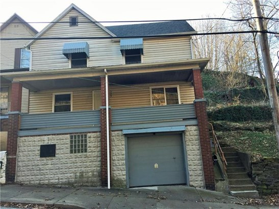 329 Ontario St., Monessen, PA - USA (photo 1)