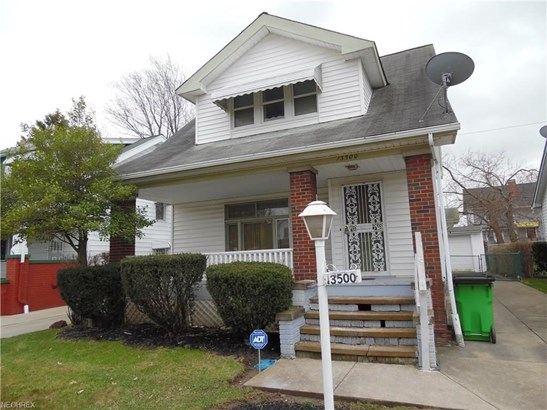 13500 Thornhurst Ave, Garfield Heights, OH - USA (photo 1)