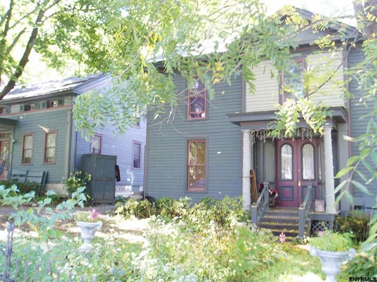 173-177 Main St, Sharon Springs, NY - USA (photo 1)