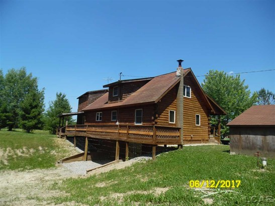 13550 Cadmus Road, Hudson, MI - USA (photo 1)