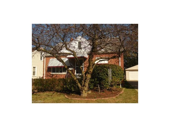 1617 Fruitland Ave, Mayfield Heights, OH - USA (photo 2)