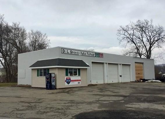 9455 Foster Wheeler Road, Dansville, NY - USA (photo 1)