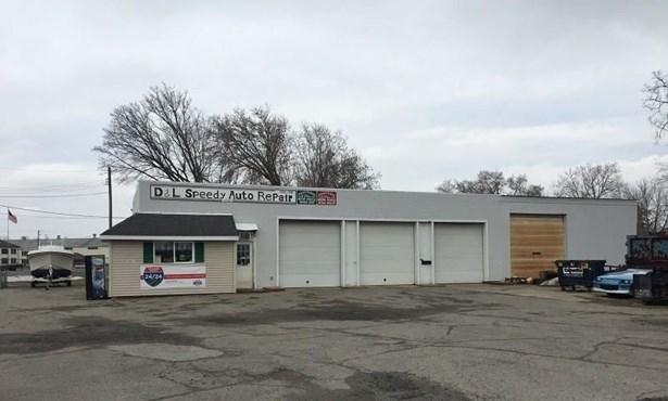 9455 Foster Wheeler Road, Dansville, NY - USA (photo 2)