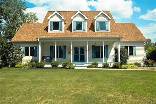 6335 Conner Road, Clarence, NY - USA (photo 1)