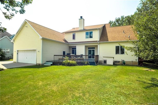 6335 Conner Road, Clarence, NY - USA (photo 4)
