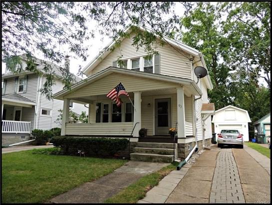 93 Chipman Place, North Tonawanda, NY - USA (photo 1)