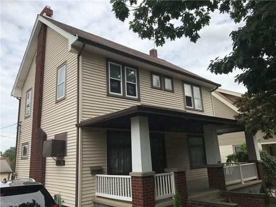 2066 Hillcrest Ave, Cleveland, OH - USA (photo 1)