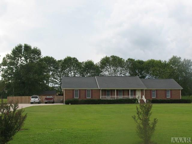 371 Great Hope Church Road, Hertford, NC - USA (photo 2)