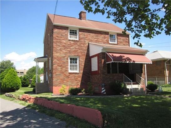 115 E Schwab, Munhall, PA - USA (photo 1)
