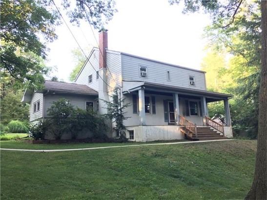 4667 Greenwood Drive, Hampton Township, PA - USA (photo 1)