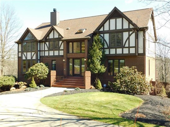 3129 Treeline Dr, Murrysville, PA - USA (photo 1)