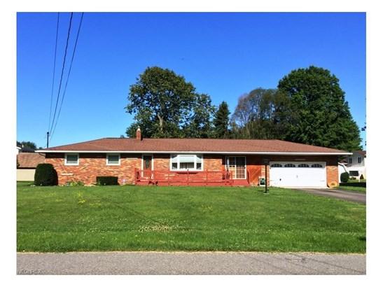 2508 Belair Dr, Akron, OH - USA (photo 1)