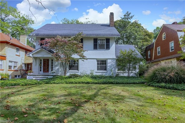 2159 Chatfield Dr, Cleveland Heights, OH - USA (photo 1)