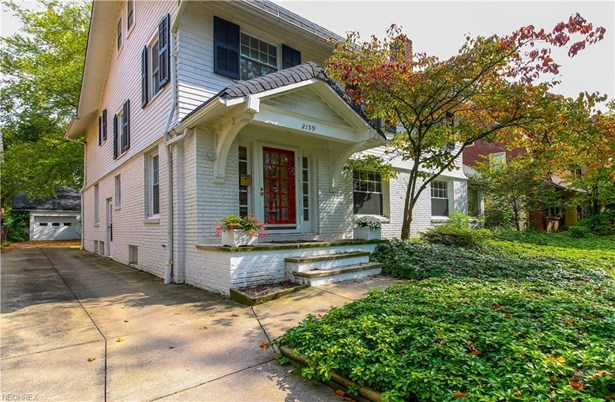 2159 Chatfield Dr, Cleveland Heights, OH - USA (photo 3)