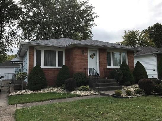 319 Abbington Avenue, Buffalo, NY - USA (photo 2)