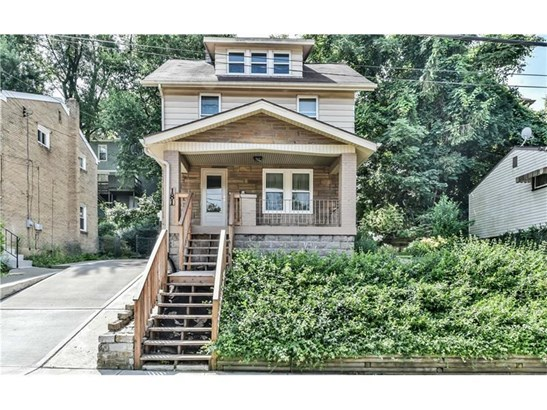 181 Spring Ave, Bellevue, PA - USA (photo 1)