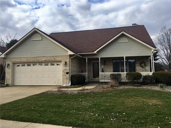 497 Memory Ln, Wooster, OH - USA (photo 1)