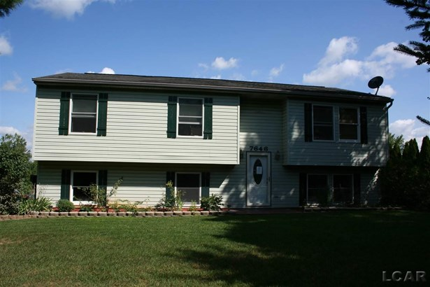 7646 Sherlock Drive, Onsted, MI - USA (photo 1)