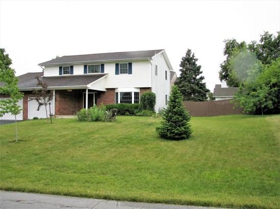 2277 Hills Wood Drive, Grove City, OH - USA (photo 2)