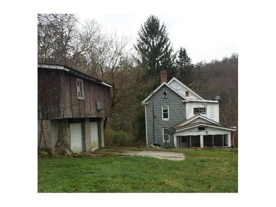 235 Spring Valley Road, Jeannette, PA - USA (photo 1)