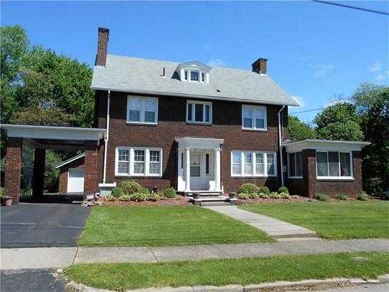 317 E Englewood Ave, New Castle, PA - USA (photo 3)