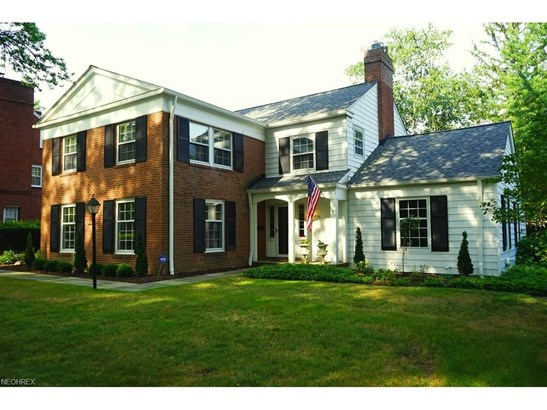 2736 Rocklyn Rd, Shaker Heights, OH - USA (photo 1)
