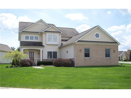 221 Prestwick Dr, Broadview Heights, OH - USA (photo 1)