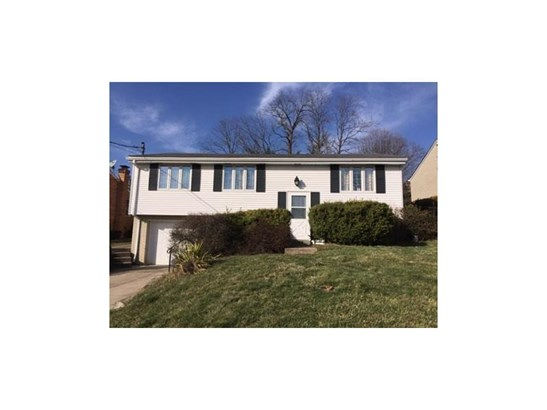 1406 Kinmount, Crafton, PA - USA (photo 1)