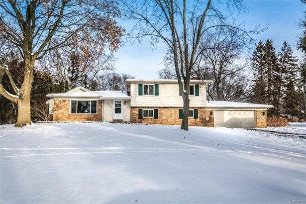 24520 S Cromwell Dr, Franklin, MI - USA (photo 1)