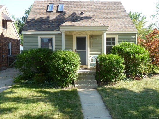 20859 Hollywood St, Harper Woods, MI - USA (photo 1)