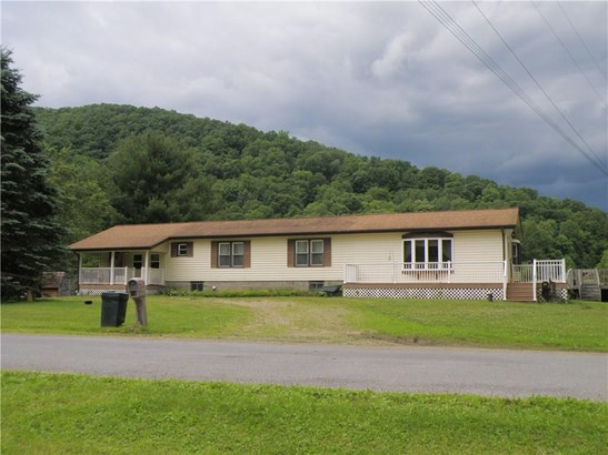 2500 Dunns Eddy Road, Youngsville, PA - USA (photo 1)