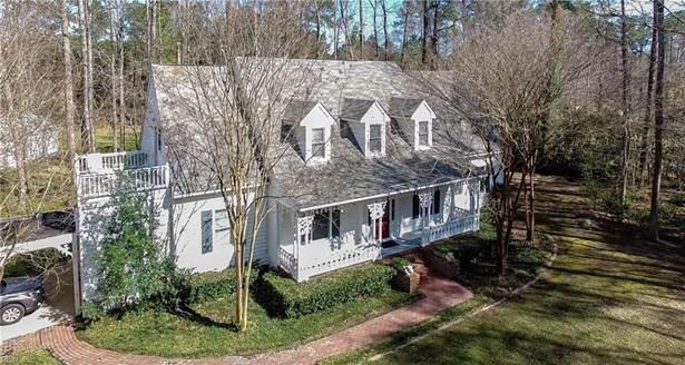 1024 Pleasant Ridge Dr, Chesapeake, VA - USA (photo 1)