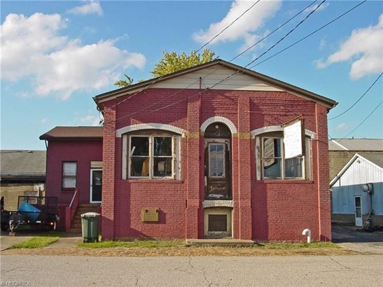 104 Jefferson St, New Cumberland, WV - USA (photo 2)