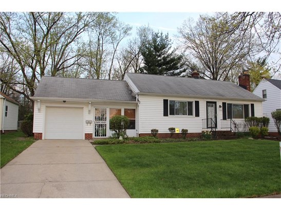 5507 Oakwood Ave, Maple Heights, OH - USA (photo 1)