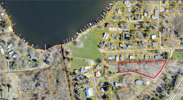 Lot 22 And 23 Hickory & Hemlock Streets, Canadohta Lake, PA - USA (photo 1)