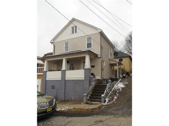 605 Franklin Avenue, Ellwood City, PA - USA (photo 1)