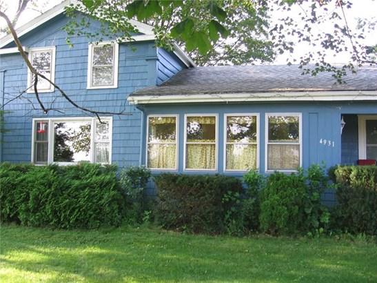 4931 Barrville Road, Elba, NY - USA (photo 1)