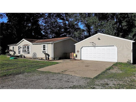 4845 Painesville Warren Rd, West Farmington, OH - USA (photo 1)