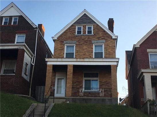 418 Suncrest, Knoxville, PA - USA (photo 1)