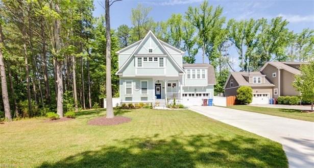 Mm Appomattox Cottage, Chesapeake, VA - USA (photo 2)