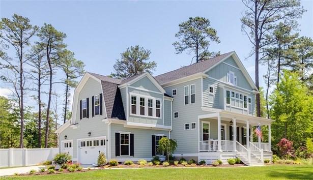 Mm Appomattox Cottage, Chesapeake, VA - USA (photo 3)
