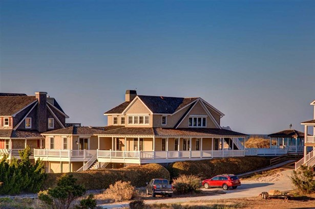 111 Sea Holly Court Lot 27, Nags Head, NC - USA (photo 1)