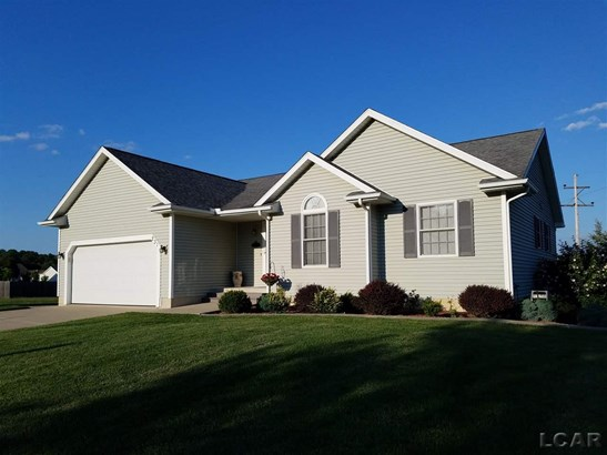 231 Brittany Boulevard, Onsted, MI - USA (photo 1)