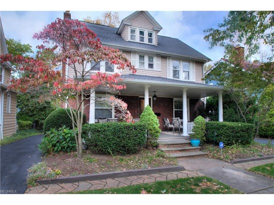 2949 Hampshire Rd, Cleveland Heights, OH - USA (photo 1)