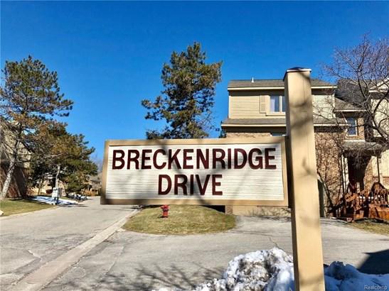 4172 Breckenridge Dr, W Bloomfield, MI - USA (photo 5)